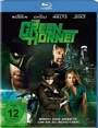 THE GREEN HORNET (BLU-RAY) - V