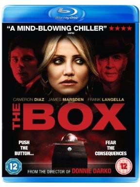 The Box [Blu-ray] [UK Import]