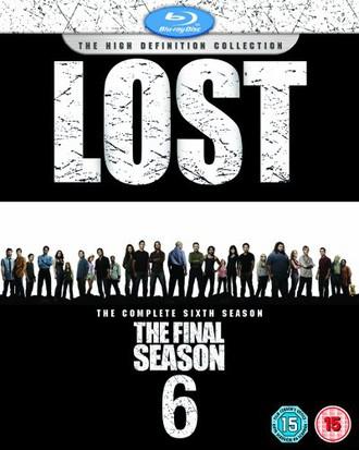 Lost - Season Six [BLU-RAY]