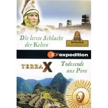 Terra X - Die letzte Schlacht der Kelten - Todescode aus Peru