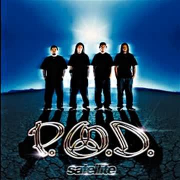 P.O.D. - Satellite (New Version)