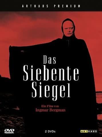 Das siebente Siegel [2 DVDs]