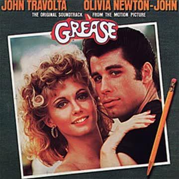 Grease - Grease