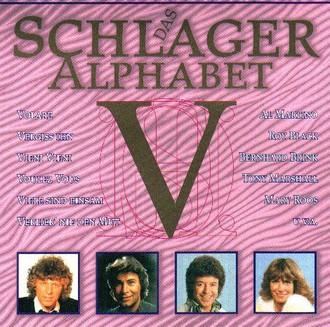 Jaqueline Boyer - Das Schlager Alphabet V