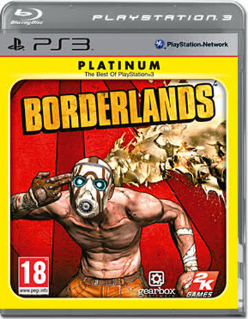 Borderlands - Platinum [German Version]