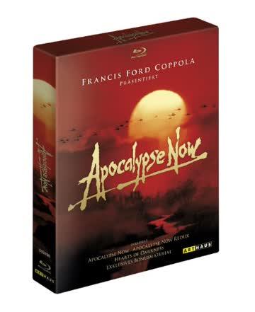 Apocalypse Now - Full Disclosure