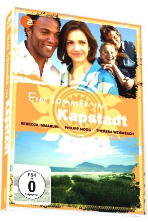 Ein Sommer in Kapstadt
