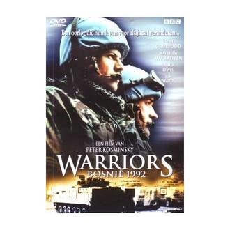 Warriors [1999] [Dutch Import] [DVD]