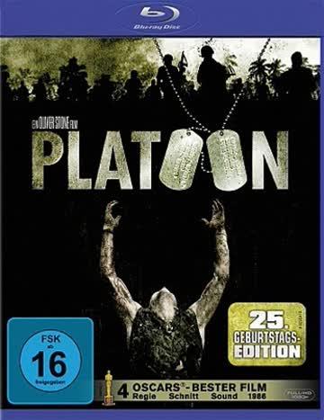 Platoon (25th Anniversary)