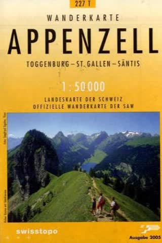 TOP CH 50T 227 T Appenzell