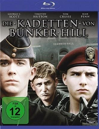 Die Kadetten Von Bunker Hill