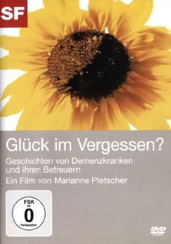 Marianne Pletscher - Glück Im Vergessen?