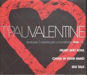 T'Pau - Valentine (plus 3 live hits)