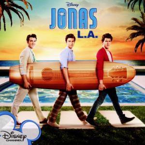 Ost/Jonas Brothers - Jonas L.A