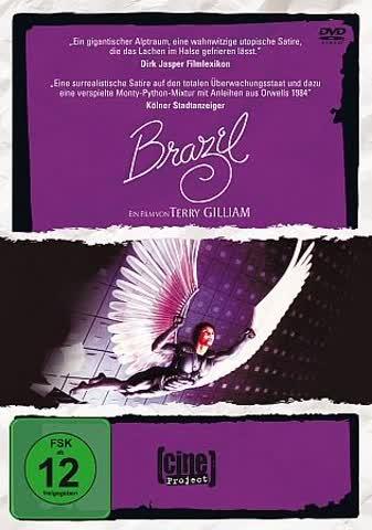 Brazil [CineProject]