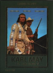 karl may- dvd collection 2