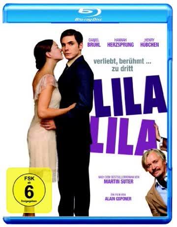 Lila Lila [Blu-ray]