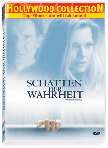 SCHATTEN DER WAHRHEIT - SCHATT [DVD] [2000]