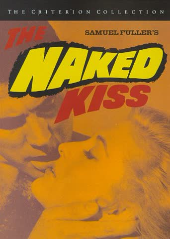 The Naked Kiss - Criterion Collection [Import USA Zone 1]