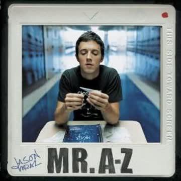 Mraz Jason - Mr.A-Z