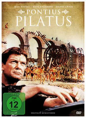 Pontius Pilatus [Import allemand]