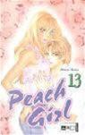 Peach Girl 13