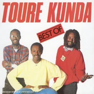 Toure Kunda - Best of