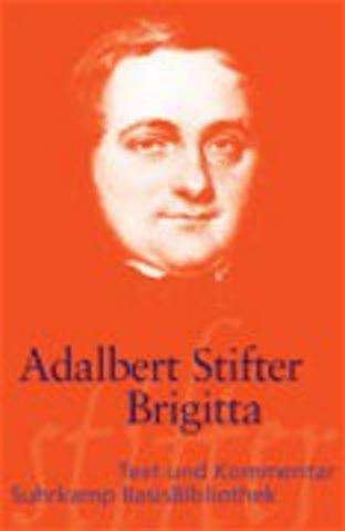 Brigitta (Suhrkamp BasisBibliothek)