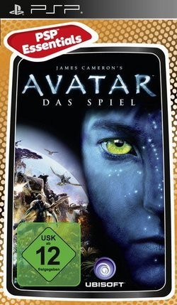 James Cameron's Avatar: Das Spiel [Essentials]