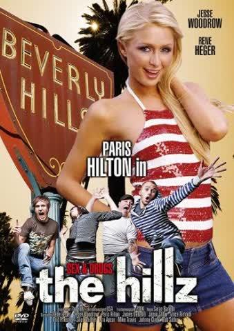 Paris Hilton - The Hillz