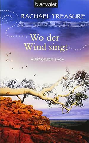 Wo der Wind singt: Australien-Saga