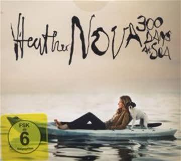 Heather Nova - 300 Days At Sea Ltd. (CD+DVD)