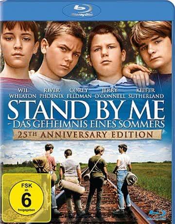 STAND BY ME - DAS GEHEIMNIS EI
