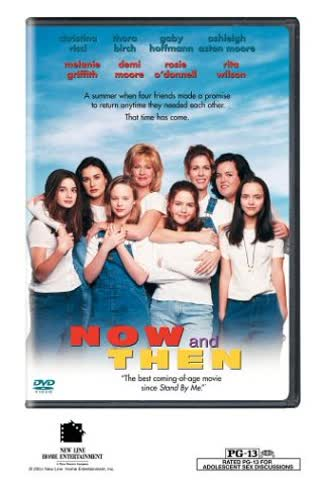 Now & Then [DVD] [US Import]