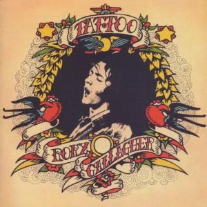 Rory Gallagher - Tattoo