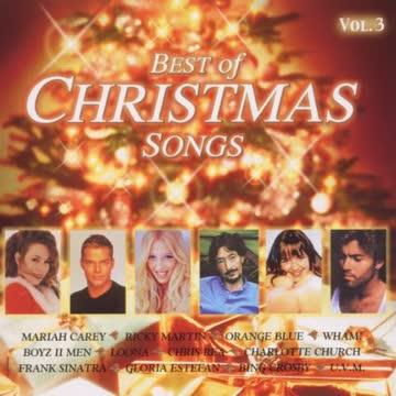 Various - Best of Christmas Songs Vol. 3