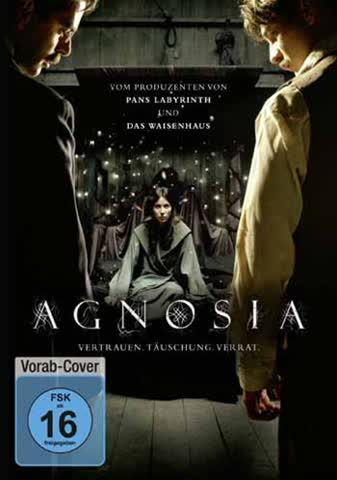 Agnosia - Das dunkle Geheimnis