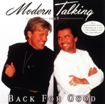 Modern Talking - Back For Good