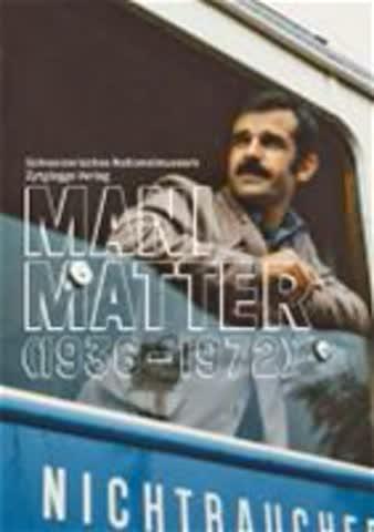 Mani Matter: (1936-1972)