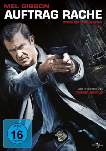 Auftrag Rache (DVD) Min: 112DD5.1WS Universal [Import germany]