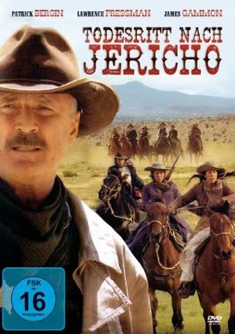 Todesritt nach Jericho / The Far Side of Jericho - German Release (Language: German and English)