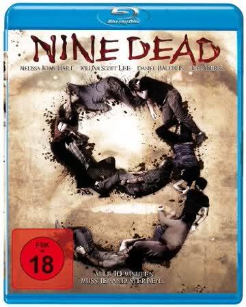 Nine Dead