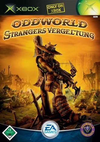 Oddworld Strangers Vergeltung