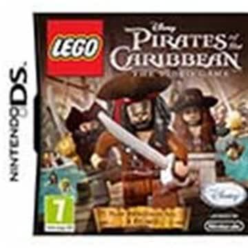 Lego Pirates Of The Caribbean - Das Videospiel