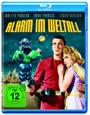 ALARM IM WELTALL (BLU-RAY) - V