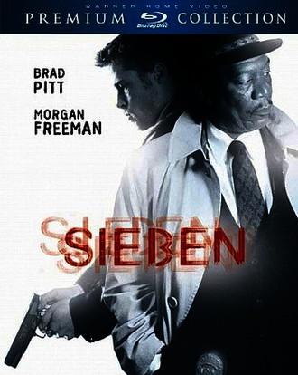Sieben - Premium Collection [Blu-ray]