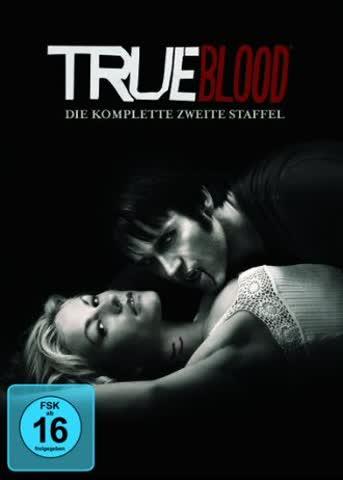 True Blood - Staffel 2