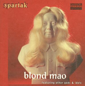 Spartak - Blond Mao