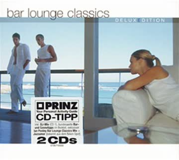 Various - Bar Lounge Classics - Deluxe Edition