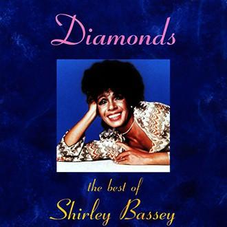 Shirley Bassey - Diamonds - The Best of